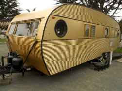 70 spectacular vintage trailers rv living ideas (20)