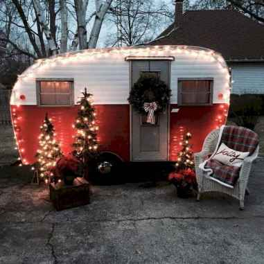 70 spectacular vintage trailers rv living ideas (21)