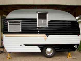70 spectacular vintage trailers rv living ideas (51)