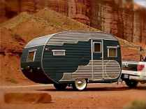 70 spectacular vintage trailers rv living ideas (66)