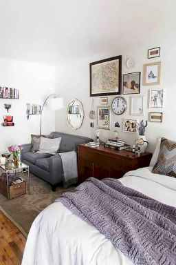 77 amazing small studio apartment decor ideas (46)
