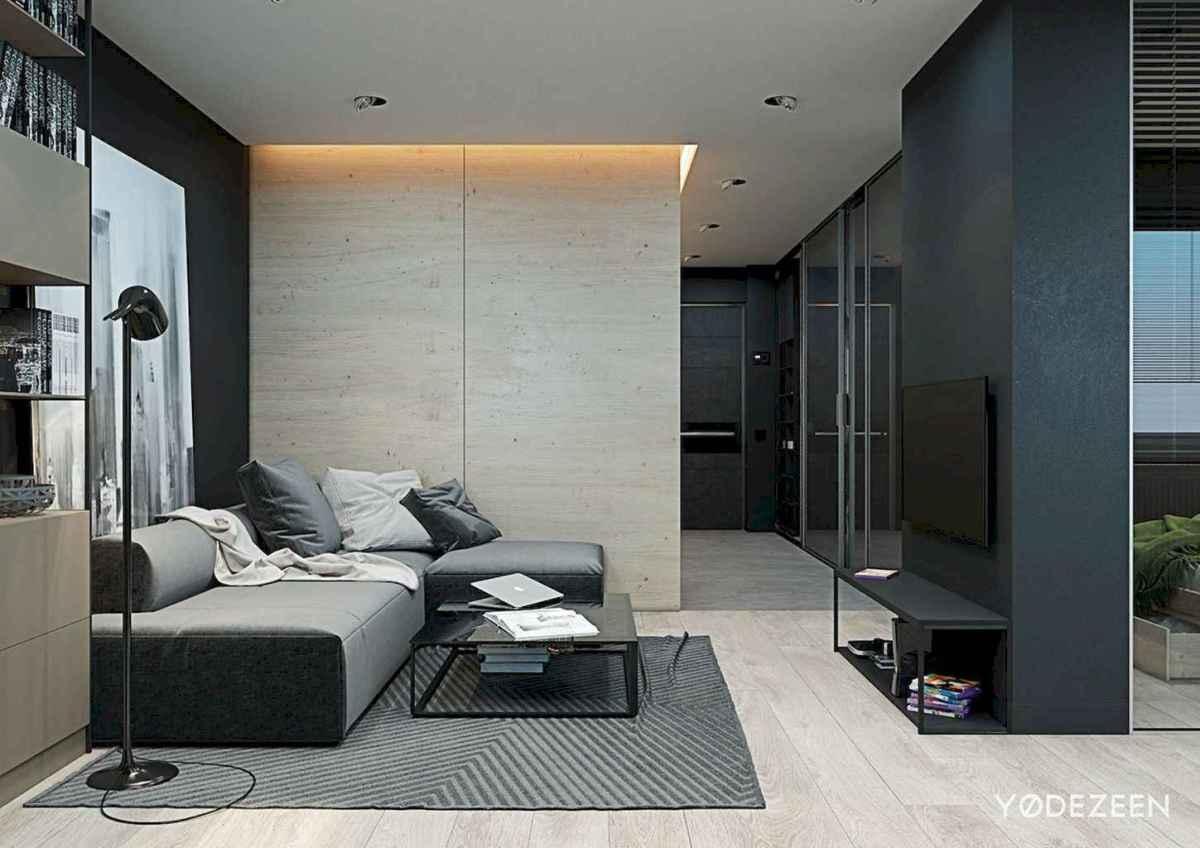 77 amazing small studio apartment decor ideas (50)