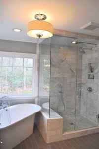 80 best farmhouse tile shower ideas remodel (5)