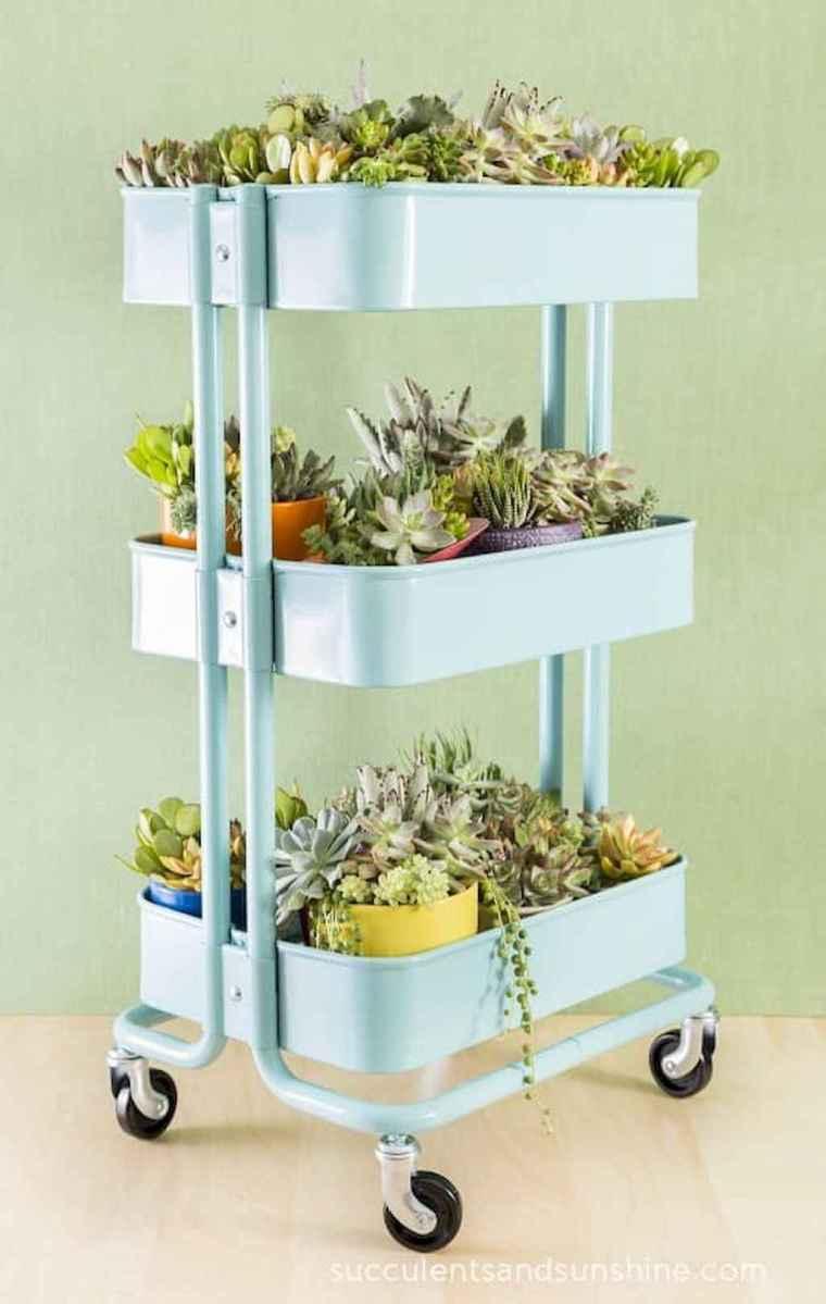 80 brilliant apartment garden indoor decor ideas (24)