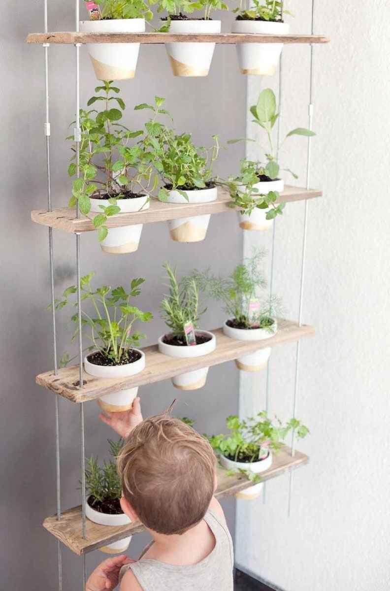 80 brilliant apartment garden indoor decor ideas (49)