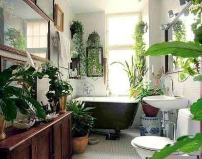 80 brilliant apartment garden indoor decor ideas (76)