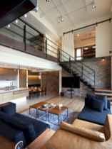 80 stunning modern apartment living room decor ideas (3)