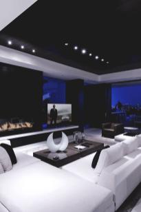 80 stunning modern apartment living room decor ideas (5)