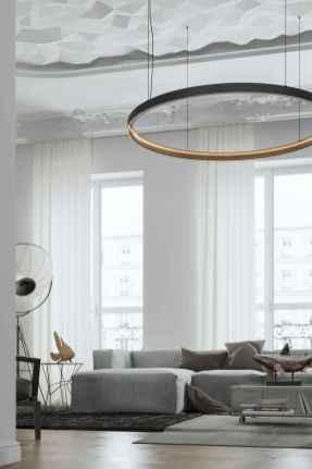 80 stunning modern apartment living room decor ideas (59)