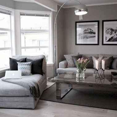 80 stunning modern apartment living room decor ideas (64)