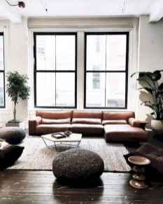 80 stunning modern apartment living room decor ideas (72)