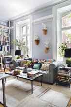 88 beautiful apartment living room decor ideas with boho style (139)