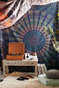 88 beautiful apartment living room decor ideas with boho style (90)