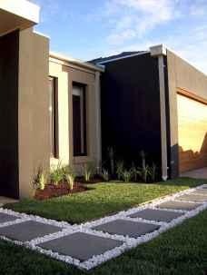 90 beautiful side yard garden decor ideas (85)