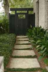 90 beautiful side yard garden decor ideas (9)