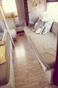 90 modern rv remodel travel trailers ideas (83)