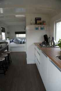 90 modern rv remodel travel trailers ideas (92)