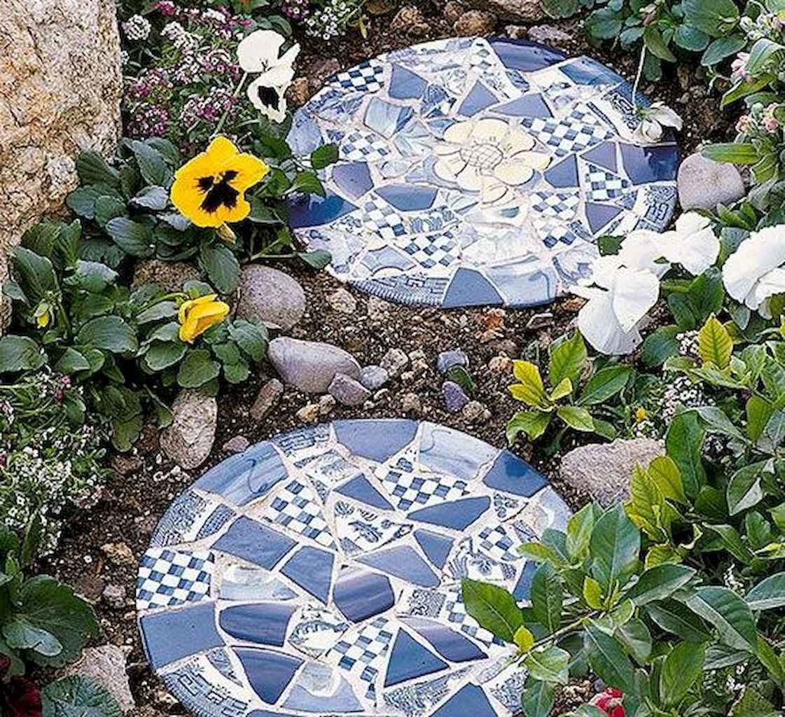Top 100 stepping stones pathway remodel ideas (4)
