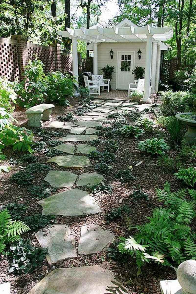 Top 100 stepping stones pathway remodel ideas (46)