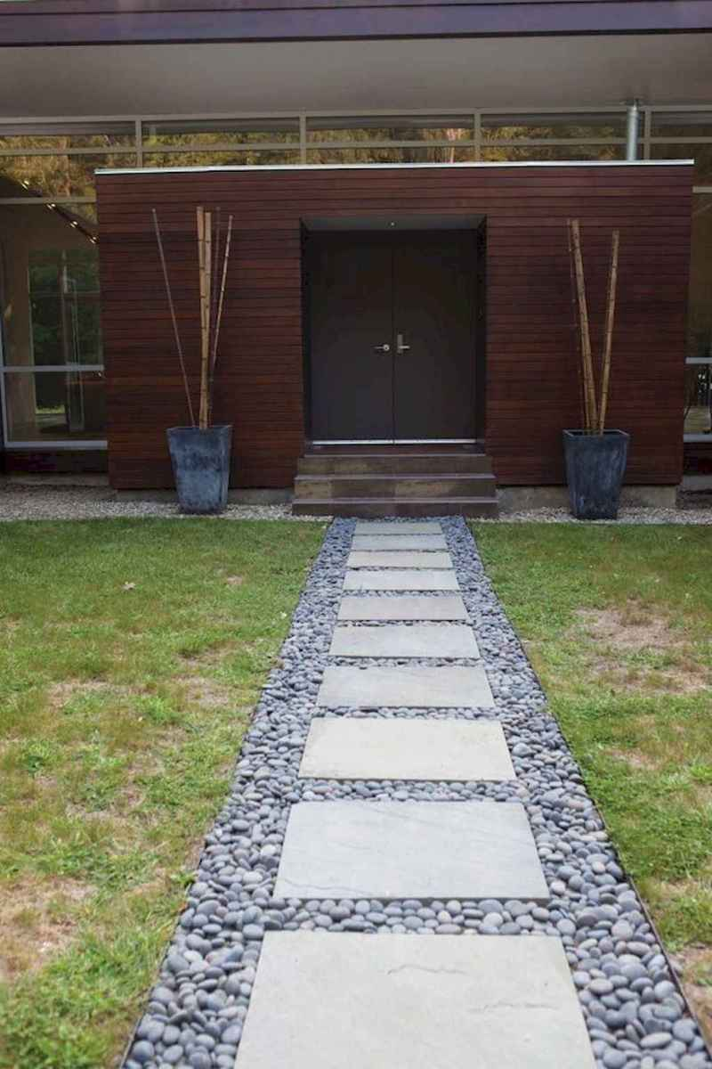 Top 100 stepping stones pathway remodel ideas (54)