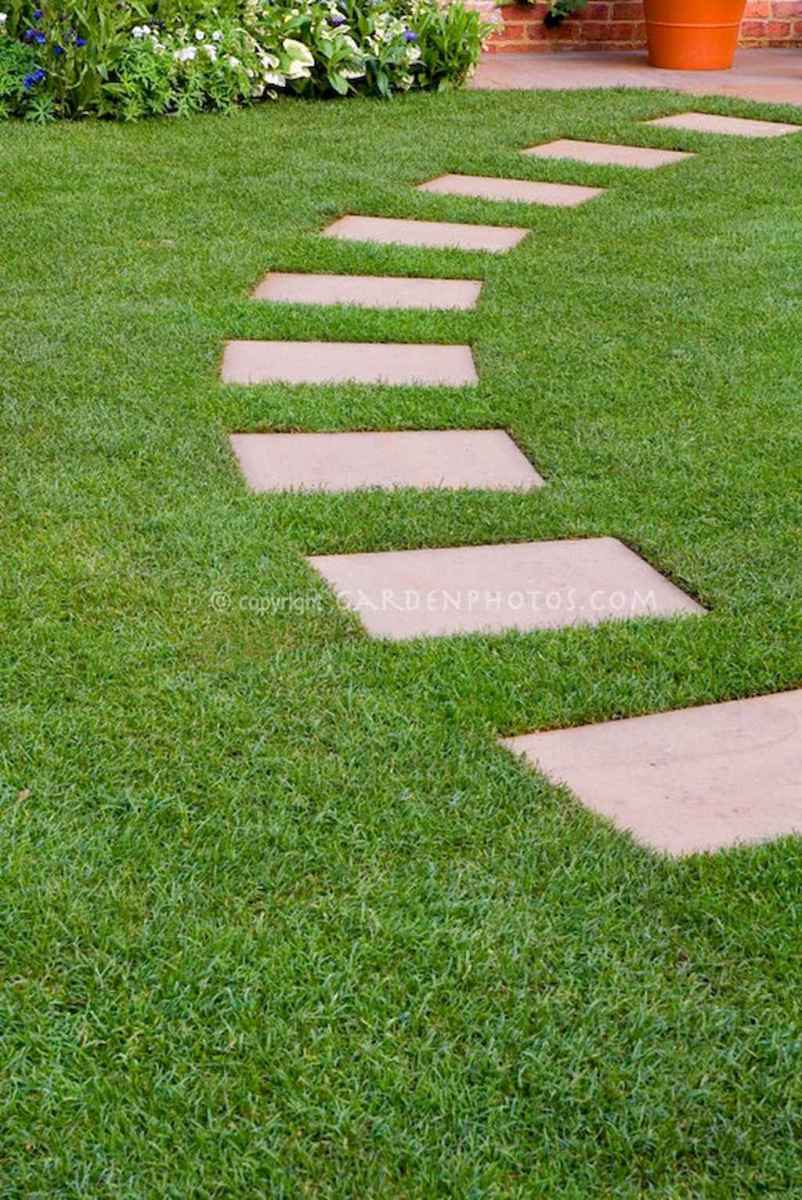 Top 100 stepping stones pathway remodel ideas (77)