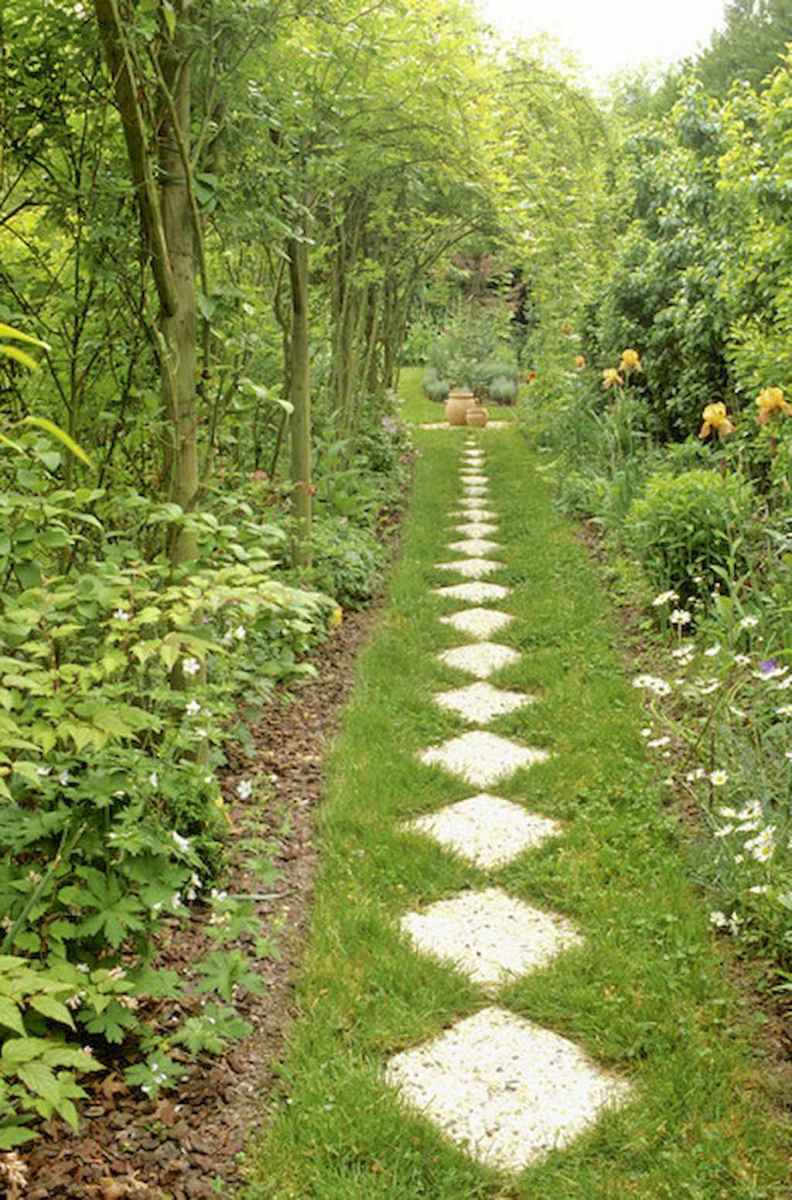 Top 100 stepping stones pathway remodel ideas (84)
