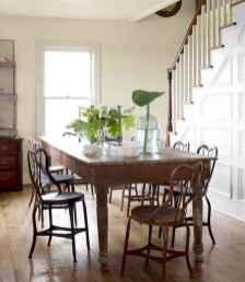 100 best farmhouse dining room decor ideas (112)
