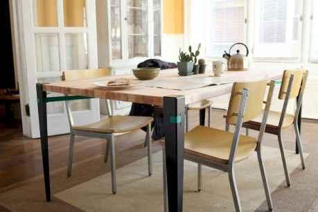 100 best farmhouse dining room decor ideas (113)