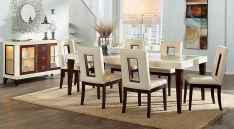 100 best farmhouse dining room decor ideas (150)
