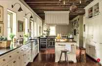 100 best farmhouse dining room decor ideas (167)