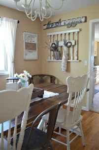 100 best farmhouse dining room decor ideas (193)