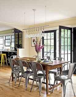 100 best farmhouse dining room decor ideas (198)