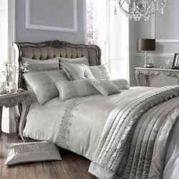 100 elegant farmhouse master bedroom decor ideas (51)