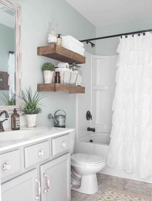 110 best farmhouse bathroom decor ideas (19)