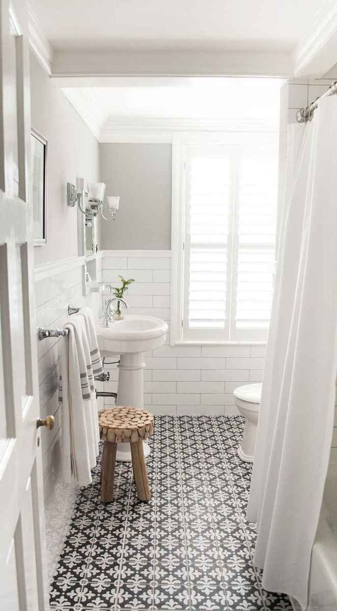 111 awesome small bathroom remodel ideas on a budget (18)