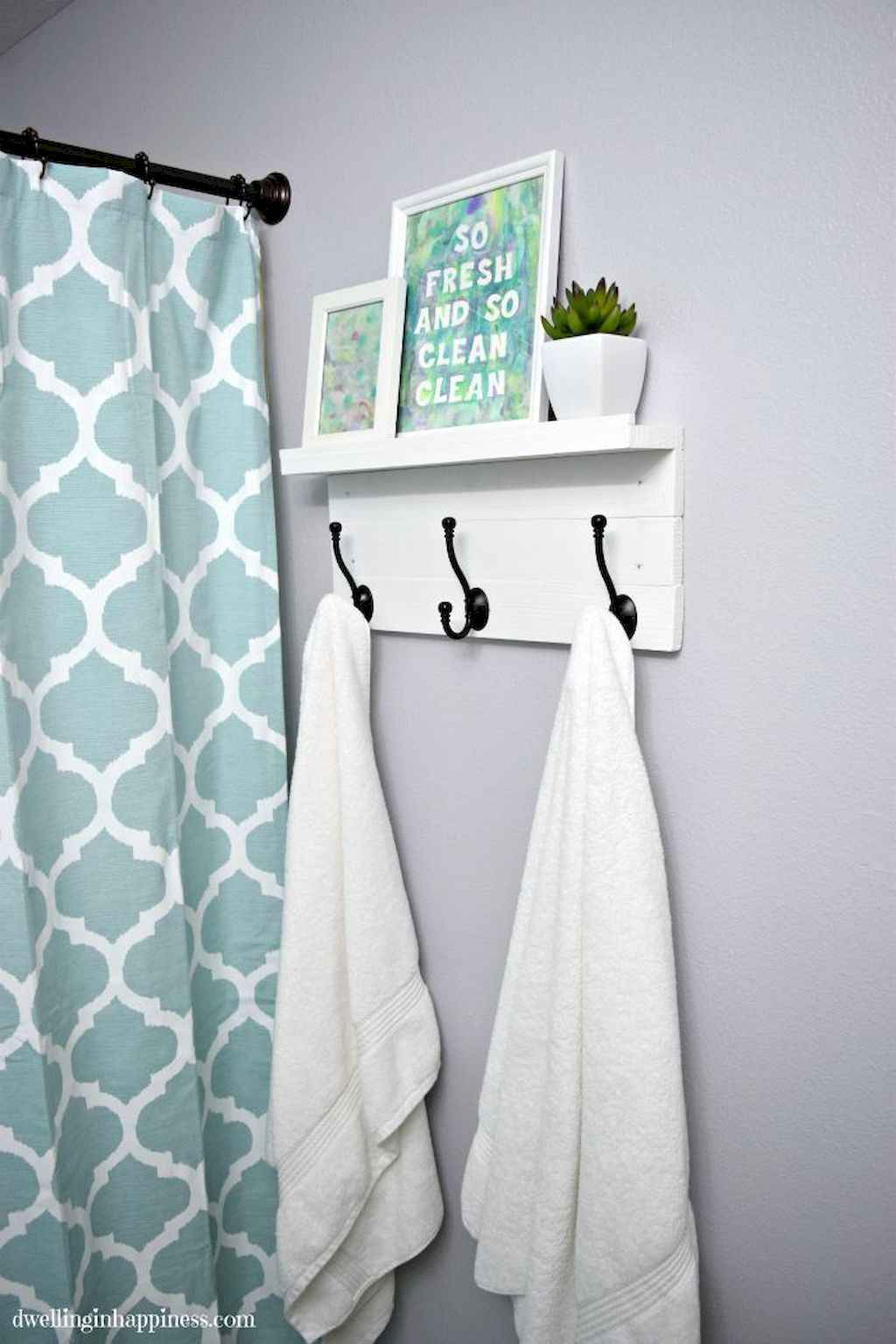 111 awesome small bathroom remodel ideas on a budget (2)