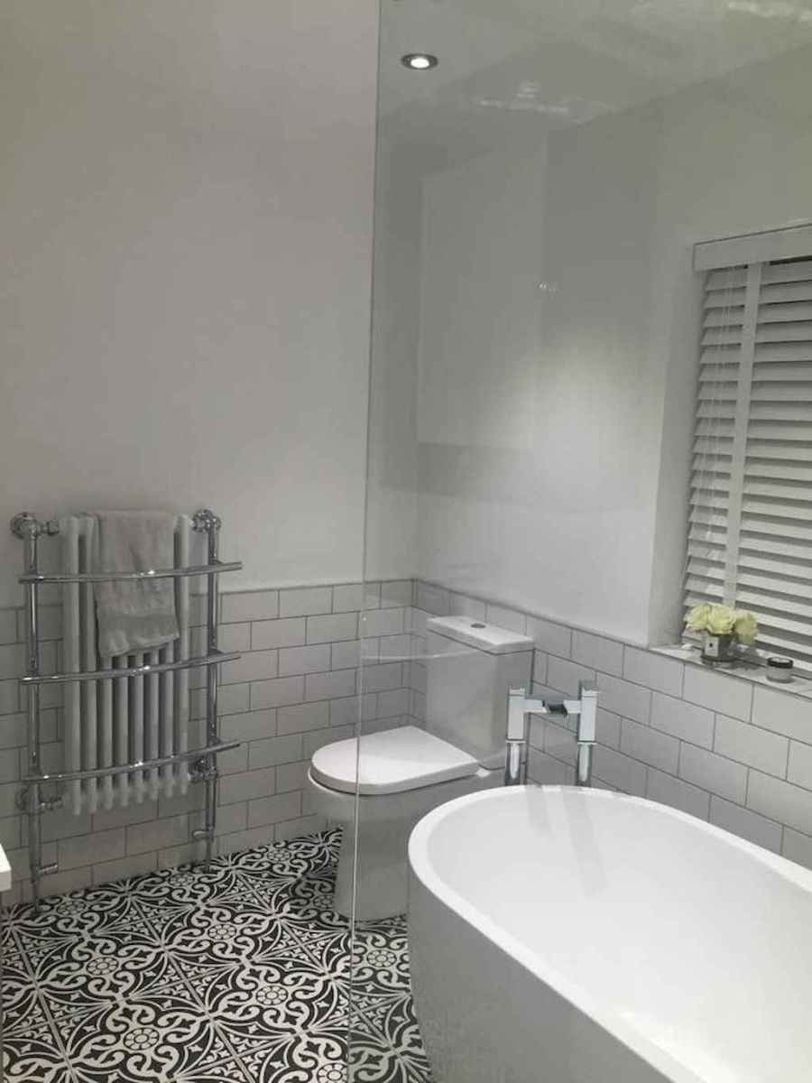 111 awesome small bathroom remodel ideas on a budget (80)