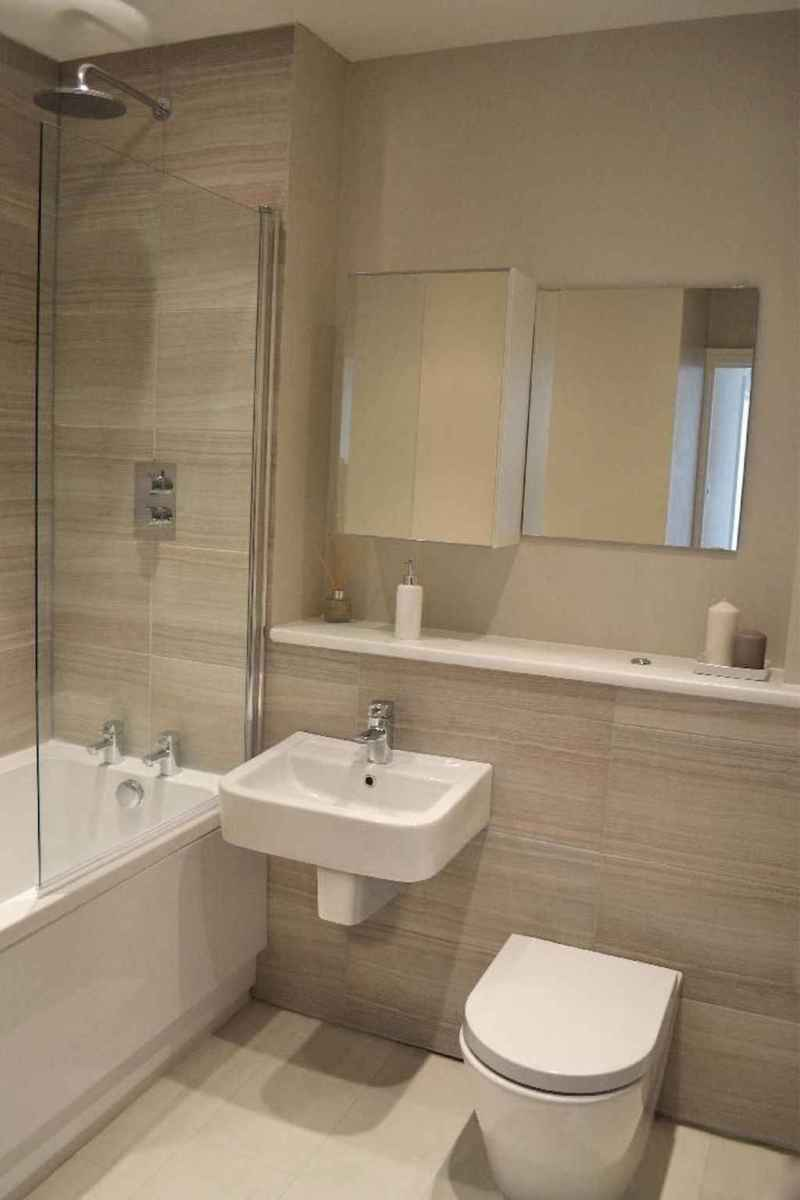 111 awesome small bathroom remodel ideas on a budget (81)