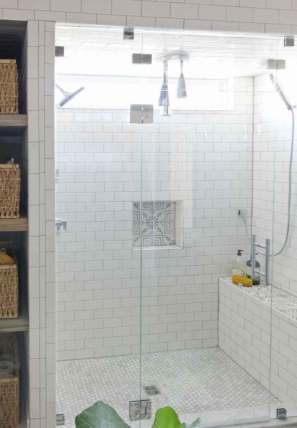 125 awesome farmhouse bathroom vanity remodel ideas (4)