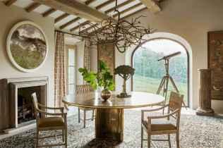 40 rustic italian decor ideas for farmhouse style design (10)