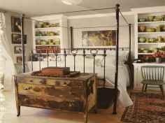 40 rustic italian decor ideas for farmhouse style design (25)