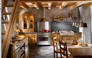 40 rustic italian decor ideas for farmhouse style design (8)