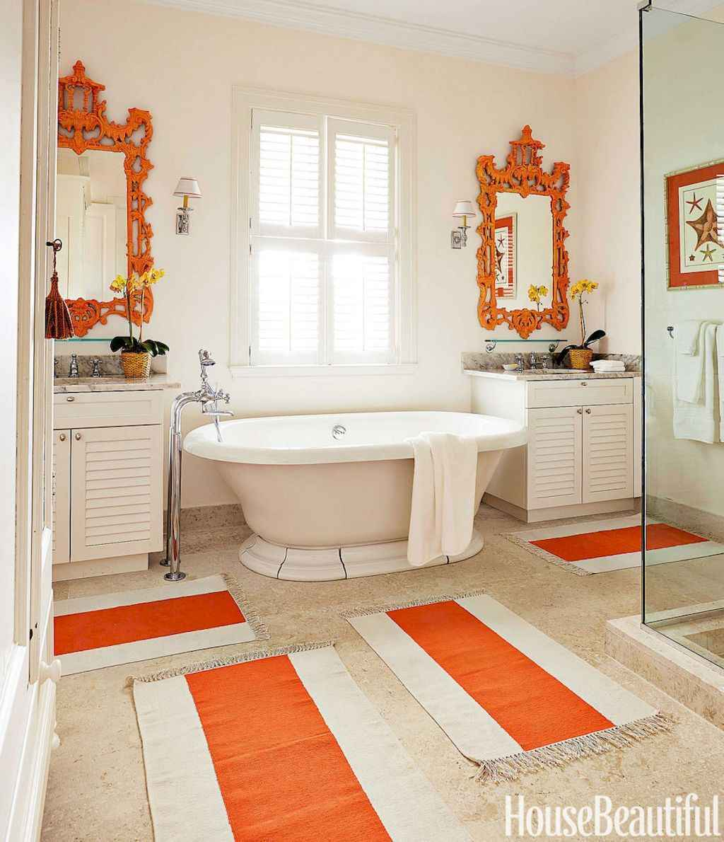 55 cool and relax bathroom design ideas (15)