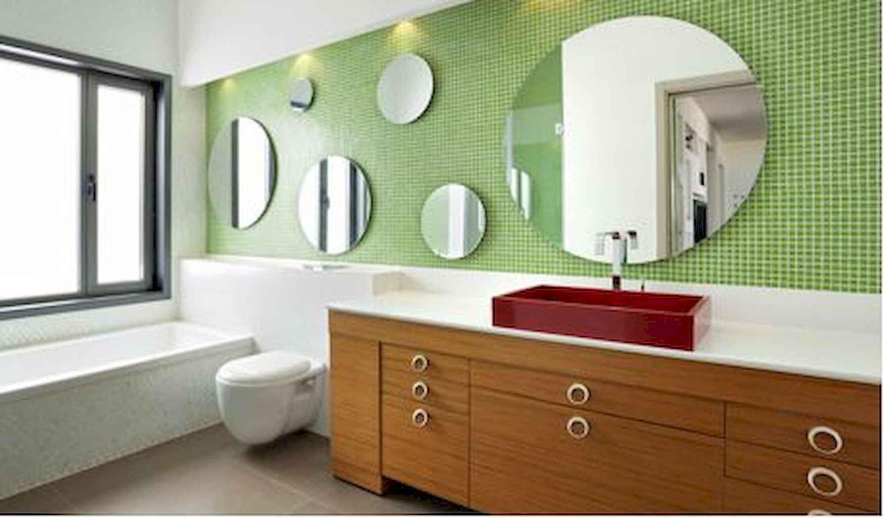 55 cool and relax bathroom design ideas (2)