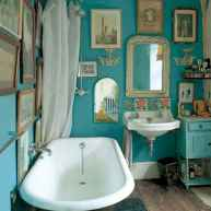 55 cool and relax bathroom design ideas (31)