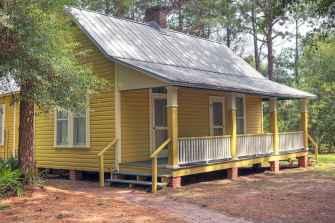 60 amazing farmhouse plans cracker style design ideas (18)