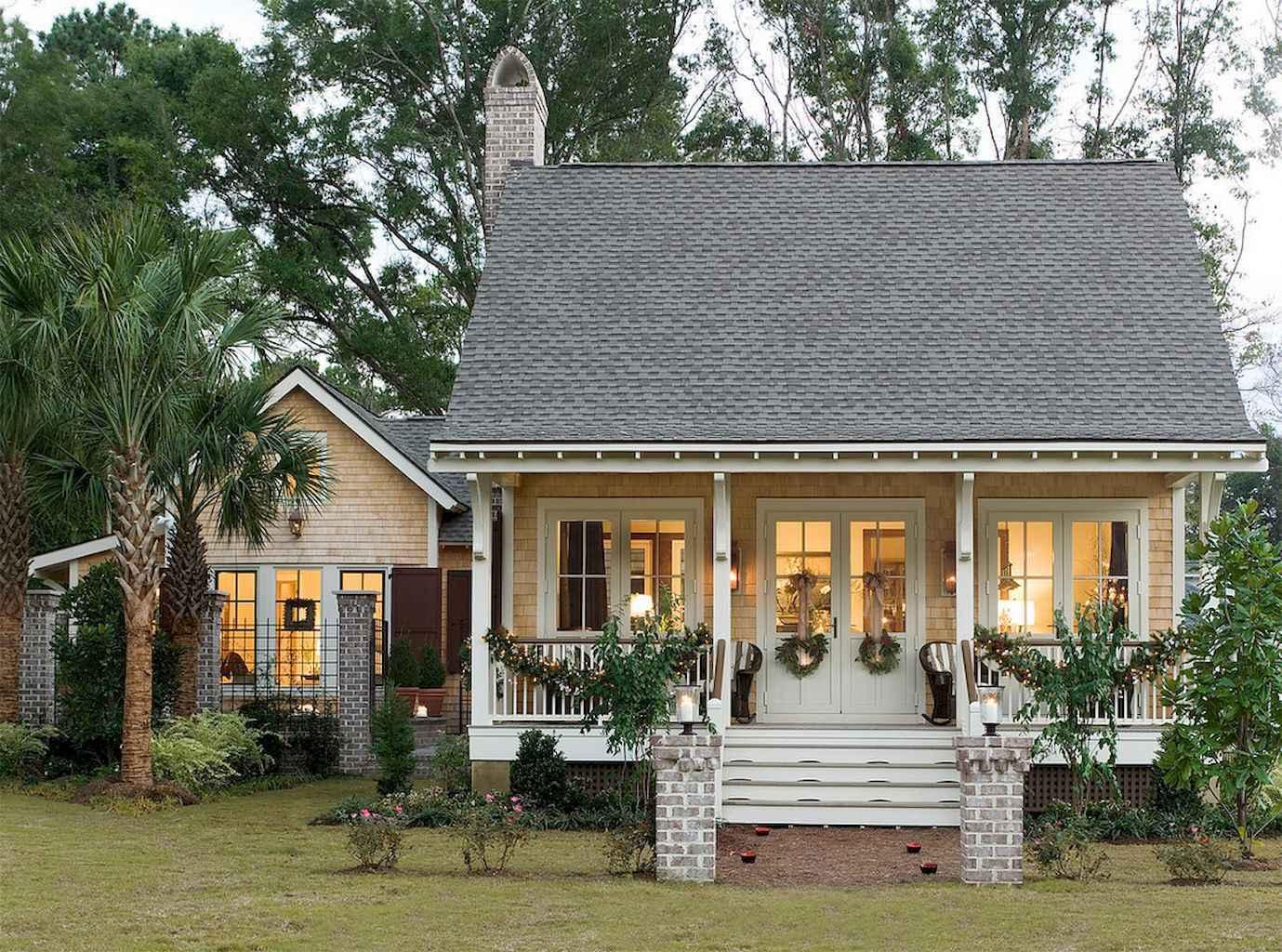 60 amazing farmhouse plans cracker style design ideas (22)