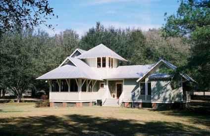 60 amazing farmhouse plans cracker style design ideas (40)