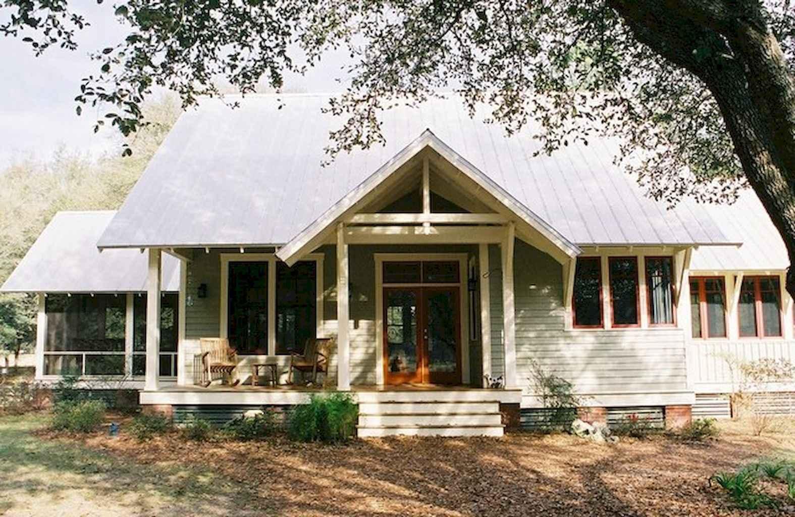 60 amazing farmhouse plans cracker style design ideas (42)