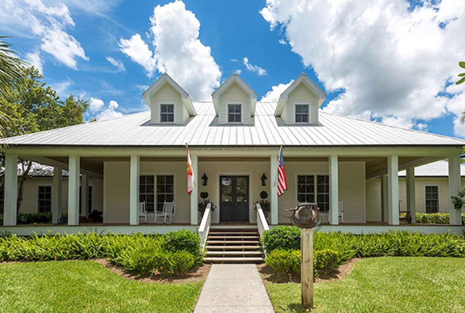60 amazing farmhouse plans cracker style design ideas (6)